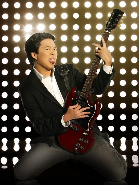 دانلود زیرنویس فارسی فیلم The 2011 Billboard Music Awards