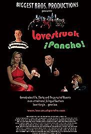 Lovestruck Pancho Poster