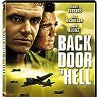 Jack Nicholson in Back Door to Hell (1964)