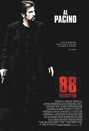 88 Minutes (2007) : 88 นาที ผ่าวิกฤตเกมส์สังหาร