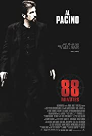 88 Minutes (2007) Full Movie Watch Online Download HD thumbnail