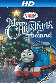 Primary photo for Thomas & Friends: Merry Christmas, Thomas!