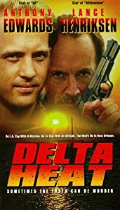 Delta Heat Jean-Claude Lord