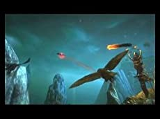 Legend Of The Guardians: The Owls of GaHoole The Video Game (VG)