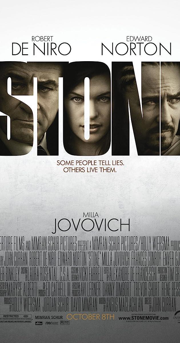 STOUNAS (2010) / Stone