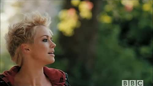 """A clip from the series """"Primeval,"""" airing on BBC America"""