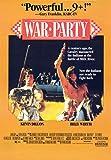 War Party poster thumbnail