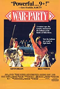 Primary photo for War Party