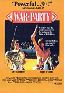 War Party USA