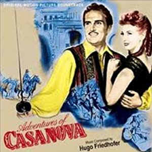 Adventures of Casanova full movie download in hindi