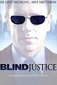 Primary photo for Blind Justice