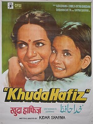 Khuda Hafiz movie, song and  lyrics