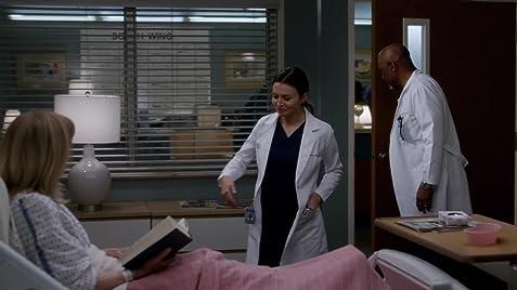 Grey S Anatomy Hold Back The River Tv Episode 2018 Imdb