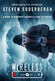 Wireless : Season 1 COMPLETE QUIBI WEBRip 720p | GDRive | MEGA | Single Episodes