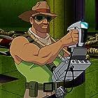 Wynton Marsalis in Scooby-Doo in Where's My Mummy? (2005)