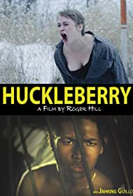 Justin Rose, Jahking Guillory, Niguel Quinn, Daniel Fisher-Golden, and Sarah Ulstrup in Huckleberry (2018)