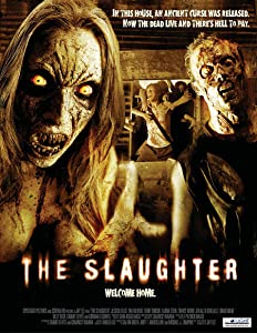 Watch free movie websites no download The Slaughter USA [1280p]