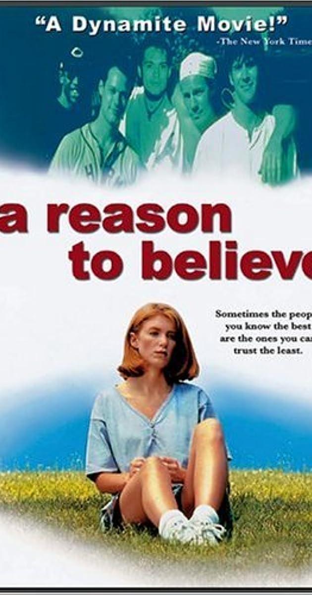 A Reason To Believe 1995 Imdb