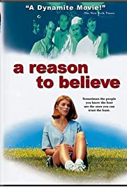 A Reason to Believe (1995) Poster - Movie Forum, Cast, Reviews