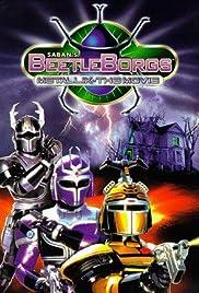 BeetleBorgs Poster