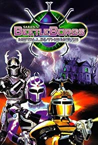 Primary photo for BeetleBorgs