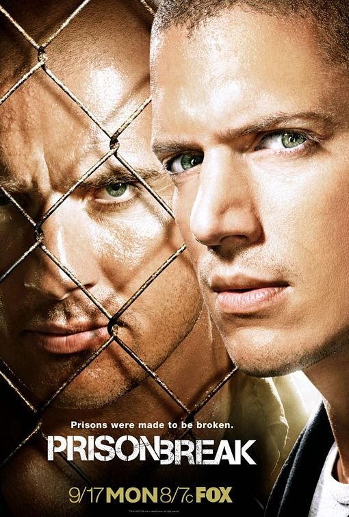 Prison Break S3 (2007) Subtitle Indonesia
