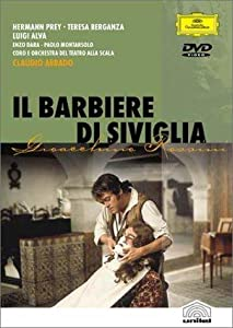Websites to watch free good quality movies Der Barbier von Sevilla [720pixels]