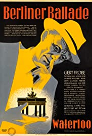 The Berliner Poster