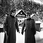 """""""Where Eagles Dare,"""" Clint Eastwood and Richard Burton 1969 / MGM"""