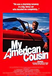 My American Cousin (1985) Poster - Movie Forum, Cast, Reviews