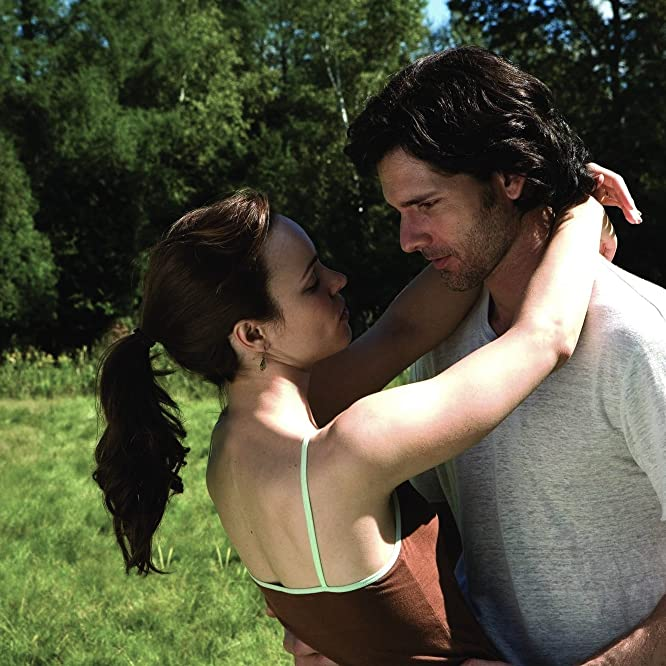 Eric Bana and Rachel McAdams in The Time Traveler's Wife (2009)