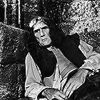 Jack Watson in Kidnapped (1971)