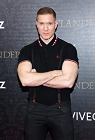 Primary photo for Joseph Sikora