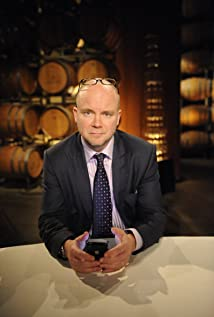 Toby Young Picture