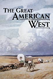 The Great American West Poster