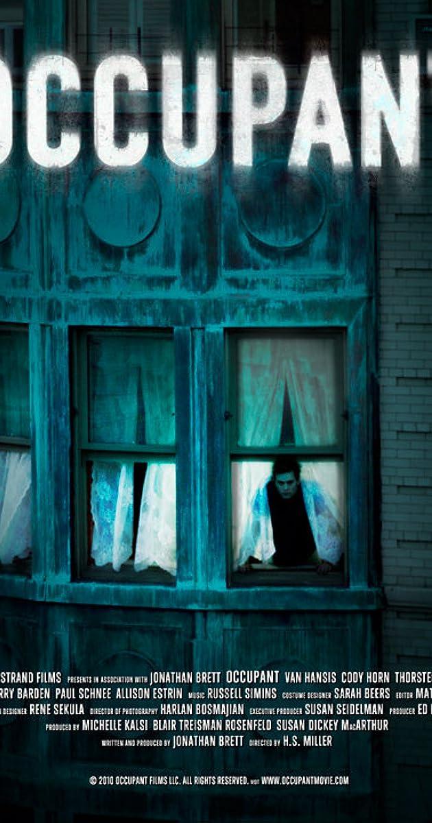 Occupant (2011) - Occupant (2011) - User Reviews - IMDb