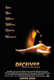 Deceiver Poster