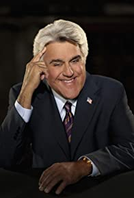 Primary photo for Jay Leno