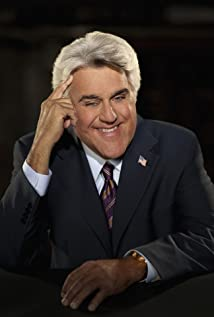 Gay character on jay leno