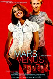 Mars & Venus (2007) Poster - Movie Forum, Cast, Reviews