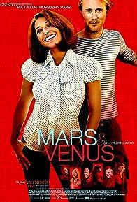 Primary photo for Mars & Venus