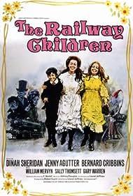 The Railway Children (1970) Poster - Movie Forum, Cast, Reviews
