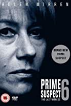 Prime Suspect 6: The Last Witness