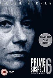 Prime Suspect 6: The Last Witness (TV Mini-Series 2003) - IMDb