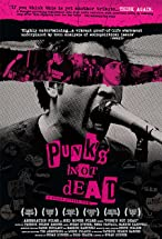 Primary image for Punk's Not Dead