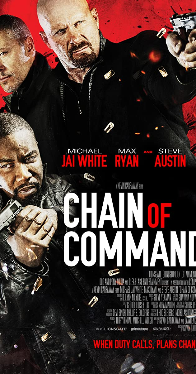 Subtitle of Chain of Command