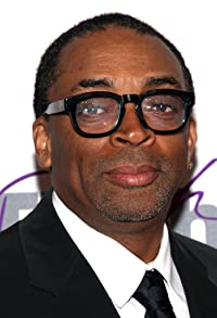 Primary photo for Spike Lee