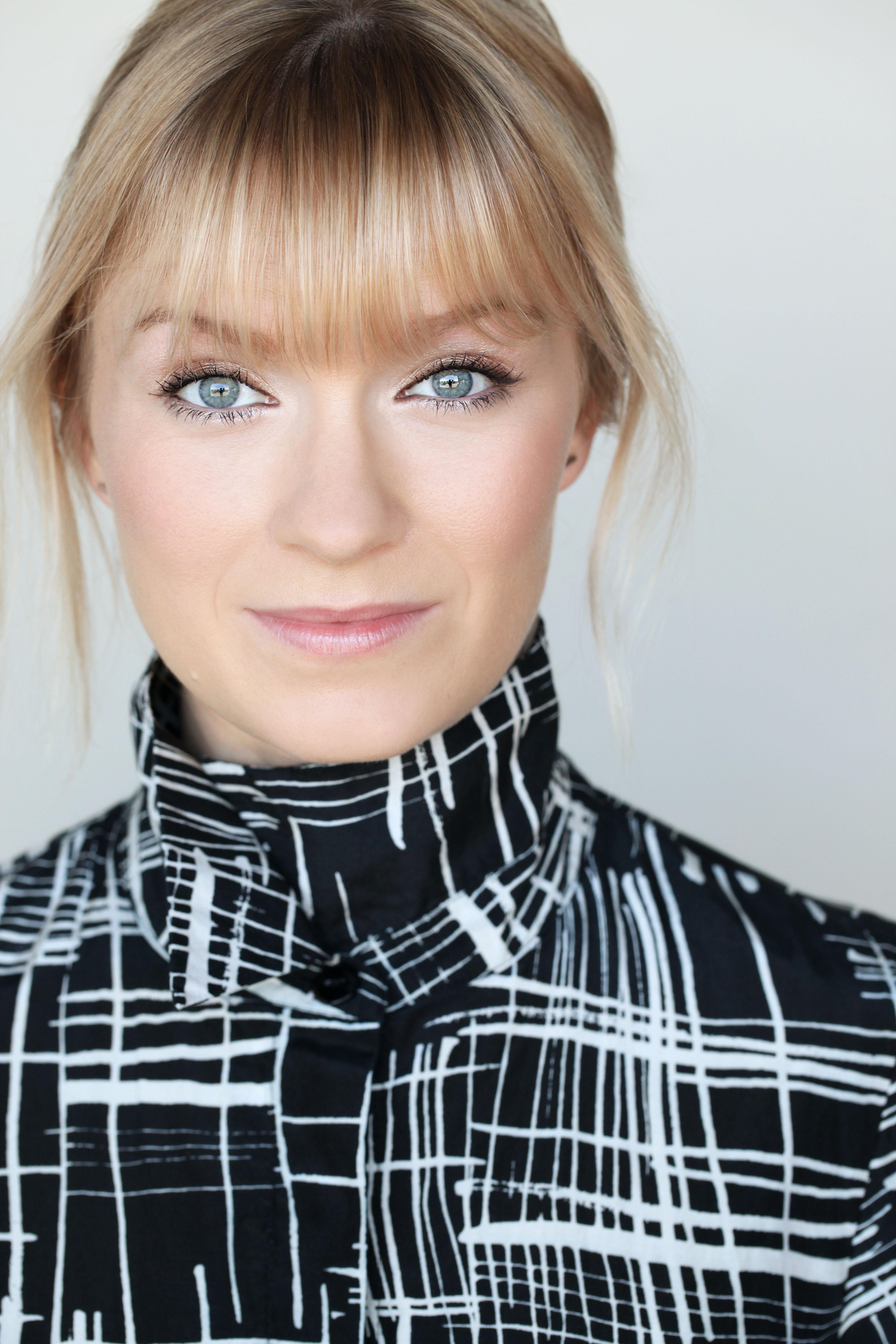Katie Locke O'Brien