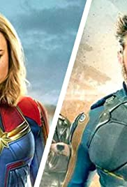 Top 10 Ways Captain Marvel Could Change the MCU Poster