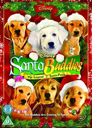 Permalink to Movie Santa Buddies (2009)